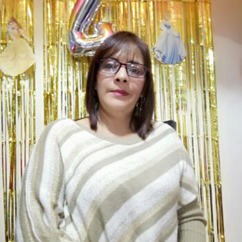 Niñera en Zipaquirá: Rosa