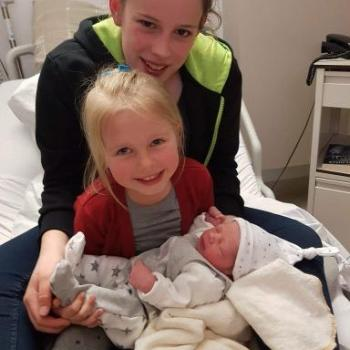 Babysitter in Kapellen: Cassandra