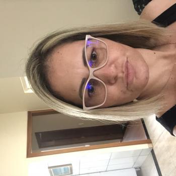 Babá em Londrina: Maria de Fátima