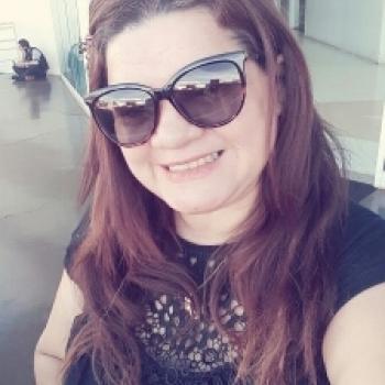 Babá em Campo Grande: Janethe