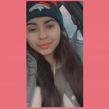 Niñera en Ciudad Juárez: Janeth