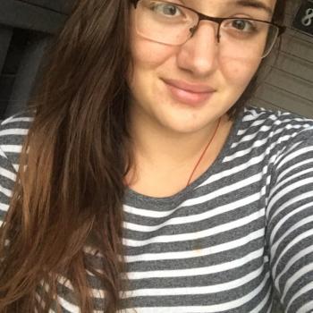 Babysitter Edmonton: Melysa