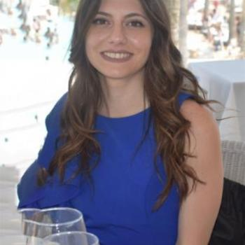 Niñera Valencia: Laura del Rocío