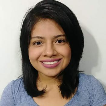 Niñera Soledad de Graciano Sánchez: Karen Alviso