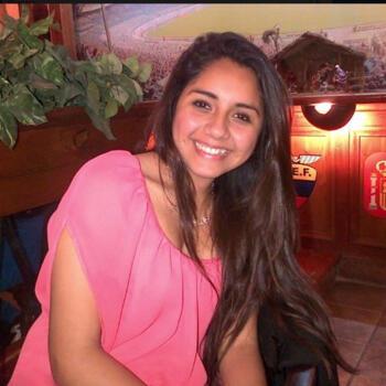 Babysitter in Leganés: Yesabell