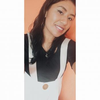 Niñera San Mateo Otzacatipan: Jackeline