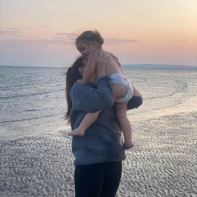 Babysitter in Milton Keynes: Jorjia