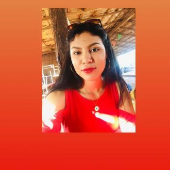 Niñera Cd Obregon: Danna J