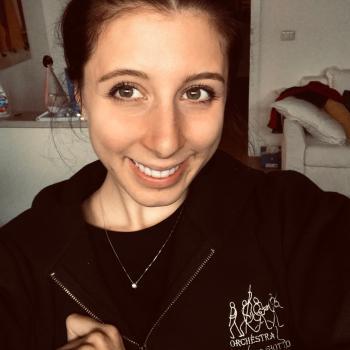 Babysitter a Padova: Beatrice