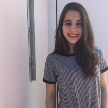 Niñera Reus: Maria