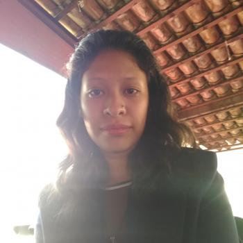 Niñera en Cholula: Fernanda