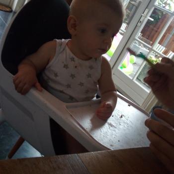 Babysitting job Almere Stad: babysitting job Britt