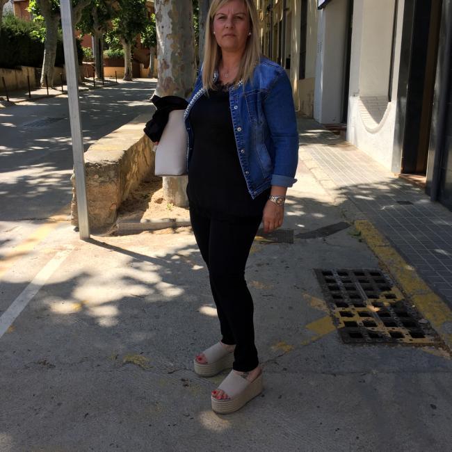 Babysitter in Vilassar de Dalt: Sandra