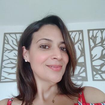 Babá Balneário Camboriú: Marcia