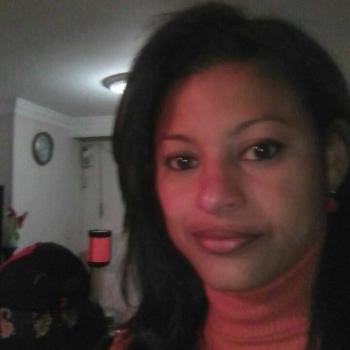 Babysitter in Colombia: Elizabeth