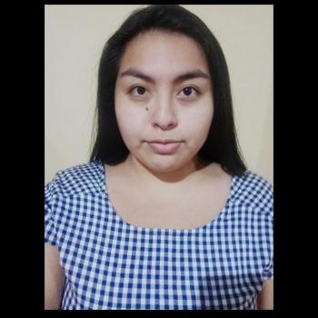 Babysitter in Chimbote: Alejandra
