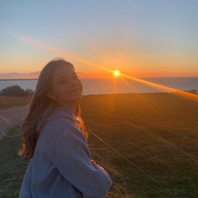 Babysitter i Aarhus: Carla Camille