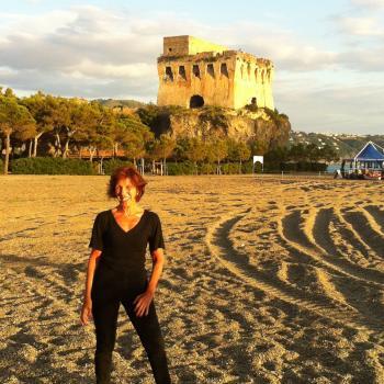 Babysitter Rome: Simonetta