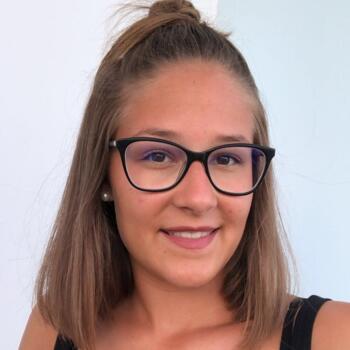Babysitter Valeyres-sous-Montagny: Océane