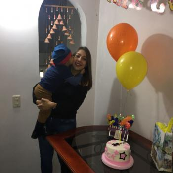 Babysitter Brisbane: Paola