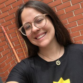 Babysitter Lisboa: Amanda