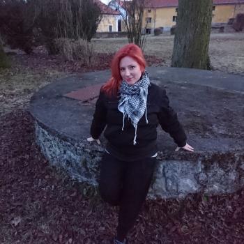 Babysitter Saarbrücken: Tereza