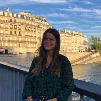Babysitter in Montpellier: Marie