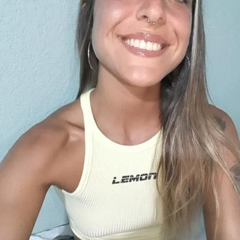Babysitter in Caseros (Provincia de Buenos Aires): Camila