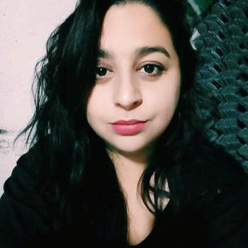 Babysitter Bella Vista (Provincia de Buenos Aires): Tamara