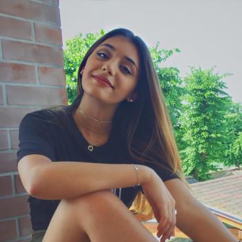 Babysitter Jolanda di Savoia: Giorgia
