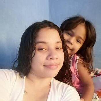 Babysitter in Medellín: Naza