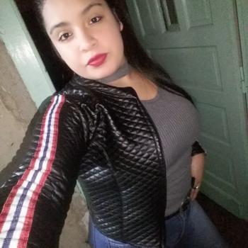Niñera Lomas de Zamora: Nadia