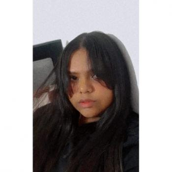 Niñera Barranquilla: Johana