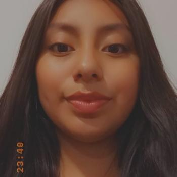 Canguro Valencia: Gabriela