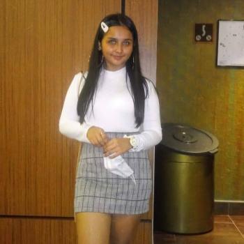 Babysitter in Armenia: Laura Gim