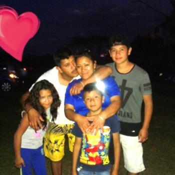 Babysitter Santa María Chimalhuacán: Paulina