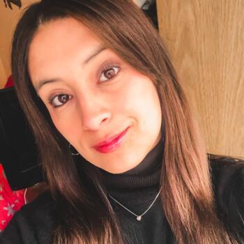 Babysitter Concepción: Francisca