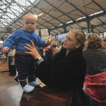 Babysitter Belfast: Sakara