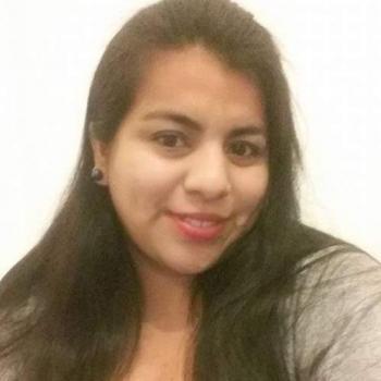 Babysitter Burgos: Isis Estela