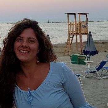 Babysitter Genova: Chiara tomassilli
