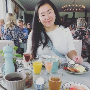Babysitter in Limhamn: Kimmy