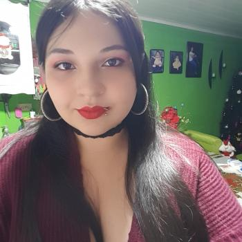 Babysitter in San Rafael Arriba: Paola