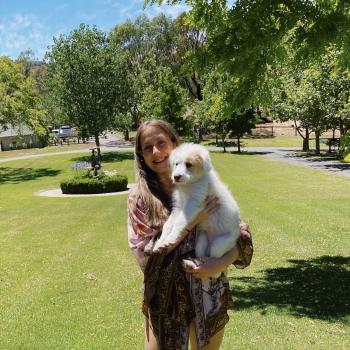 Babysitter in Mount Barker: Isabel
