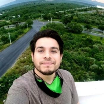 Niñera en Ciudad Apodaca: Carlos