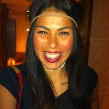 Babysitter Almada: Joana