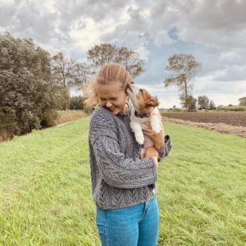 Baby-sitter Beernem: Hilke