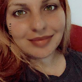 Babysitter Almada: Marta
