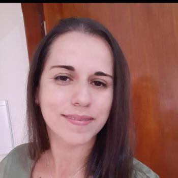 Babá em Campinas: Priscila