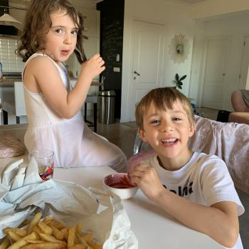 Babysitting job in Knokke-Heist: babysitting job Gary