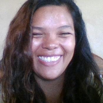 Niñera en San José: Dalia